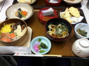 Aizu-traditional-food