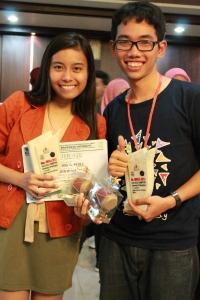 IWOCA-Award
